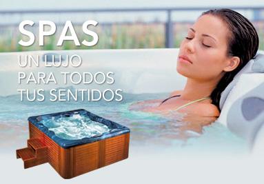 Disfruta de tu propio spa