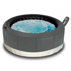 Spa hinchable Castello MSPA...
