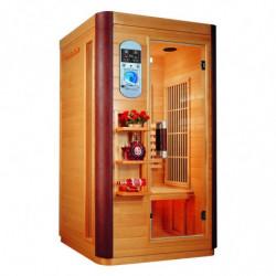 Sauna Infrarrojos Llanes 1...