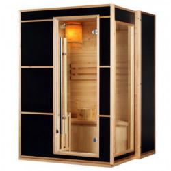 Sauna para 2/ 3 personas...