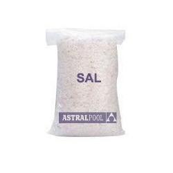 Saco Sal 25 Kg Astral